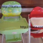 детские стульчики в отеле
