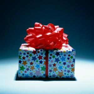 Какой подарок