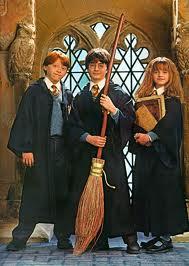 Гарри Потер
